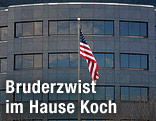 Koch Industries Inc. Firmensitz