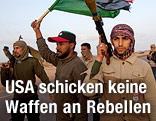 libysche Aufständische