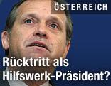 EU-Parlamentarier Ernst Strasser (ÖVP)
