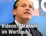 EU-Abgeordneter Ernst Strasser (ÖVP)