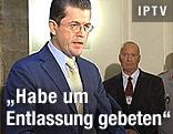 Ex-Verteidigungsminister Karl-Theodor zu Guttenberg