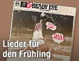 Albumcover von Beady Eye, Different Gear,Still Speeding