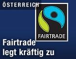 Fairtrade-Gütesiegel
