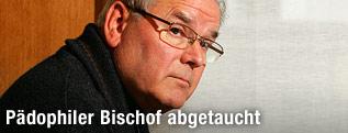 Belgischer Bischof Vangheluwe