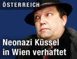 Rechtsextremist Gottfried Küssel