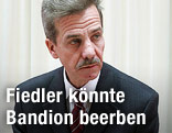 ÖVP-Politiker Franz Fiedler