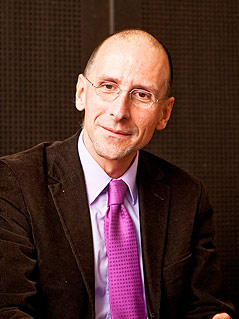 Politologe Peter Filzmaier
