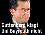 Deutscher Ex-Verteidigungsminister Karl-Theodor zu Guttenberg