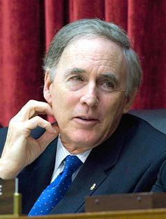 Der Republikaner Cliff Stearns
