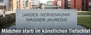 Linzer Landesnervenklinik Wagner-Jauregg
