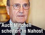 Nahost-US-Gesandter George Mitchell