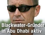 Blackwater-Gründer Erik Prince