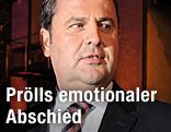 Ex-Vizekanzler-Chef Josef Pröll