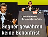 ÖVP-Obmann Michael Spindelegger