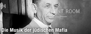 Kosher-Nostra-Boss Meyer Lansky