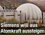 AKW Neckarwestheim