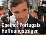 Pedro Passos Coelho, Kandidat der Demokraten