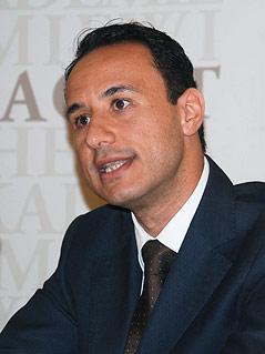 Ägypten-Experte Tarek Osman