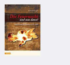 """Buchcover von """"Die Feuernacht - und was dann?"""""""