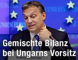 Ungarischer Premierminister Viktor Orban