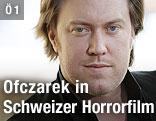 Schauspieler Nicholas Ofczarek