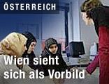 Deutschkurs für Frauen