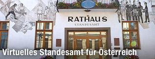 Rathaus von Trieben