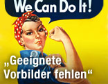 "Plakat ""We can do it!"""