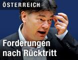 Grünen-Bundessprecher Werner Kogler