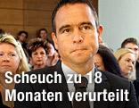 Kärntens FPK-Landesparteichef Uwe Scheuch