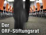 Stiftungsrats-Sitzungssaal im ORF-Zentrum