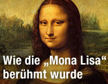 "Die ""Mona Lisa"" von Leonardo da Vinci"