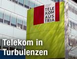 Firmenzentrale der Telekom