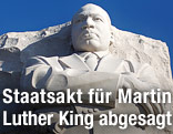 Martin-Luther-King-Denkmal in Washington