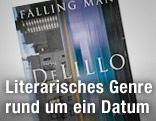 Buchcover von Falling Man von Don de Lillo
