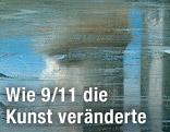 Werk des Künstlers Gerhard Richter