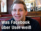 Max Schrems, Beschwerdeführer gegen Facebook