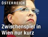 Ex-ÖVP-Chefin Christine Marek