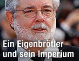 Regisseur George Lucas