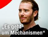 Regisseur Christoph Mayr