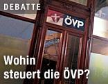 ÖVP-Zentrale in Wien