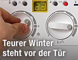 Zimmerthermostat