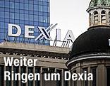 französische-belgische Bank Dexia