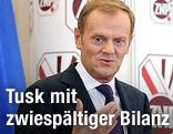 Primeminister Donald Tusk