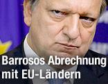 Präsident der EU-Kommission Jose Manuel Barroso