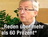 Jean-Claude Juncker, Chef der Euro-Gruppe