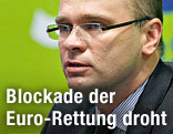 Richard Sulik, Parlamentspräsident der Slowakei