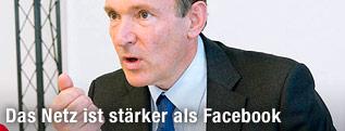 Begründer des World Wide Web, Tim Berners-Lee