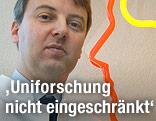 Gehirnforscher Oliver Brüstle