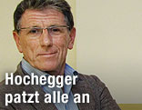 Lobbyist Peter Hochegger